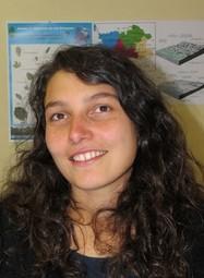 <b>Virginie Benoit</b> Chargée de mission urbanisme durable, écohabitat, paysages - V.benoit