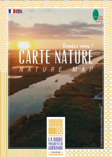 Carte Nature / Nature Map