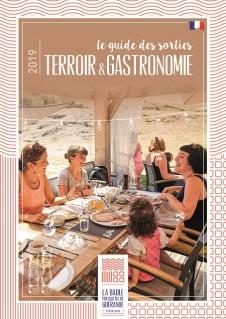 Guide Terroir et Gastronomie La Baule - Presqu'île de Guérande
