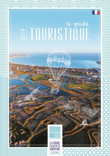 Guide Touristique La Baule - Presqu'île de Guérande