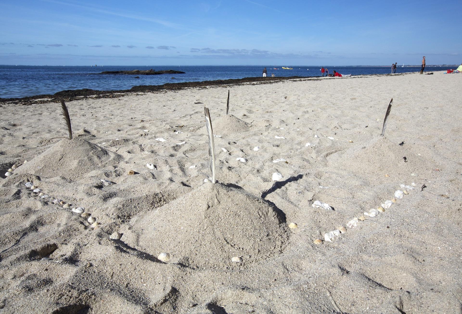 Adoptons les bons gestes à la plage !