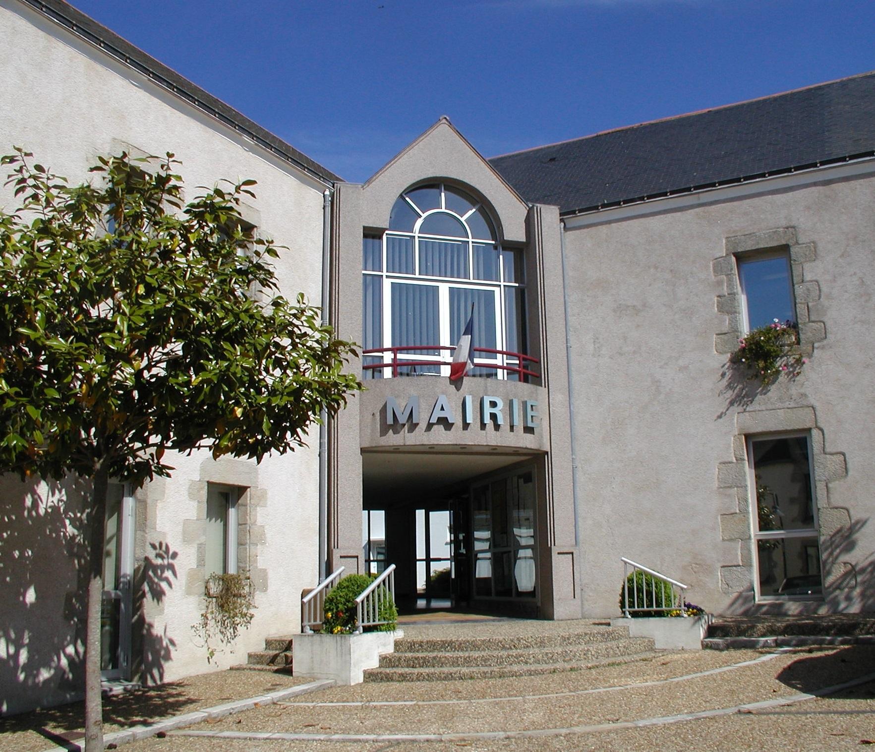 Mairie de Mesquer Quimiac