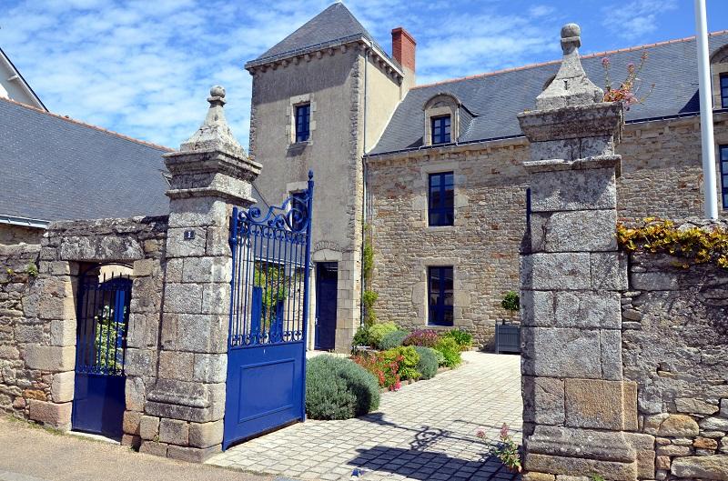 Mairie de Piriac-sur-Mer