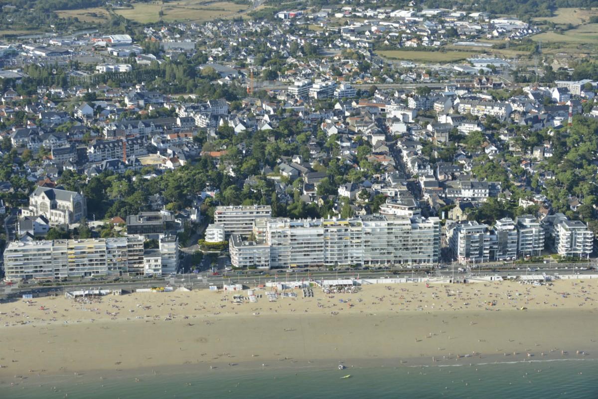 Assurances, Banques, Immobilier à Guérande