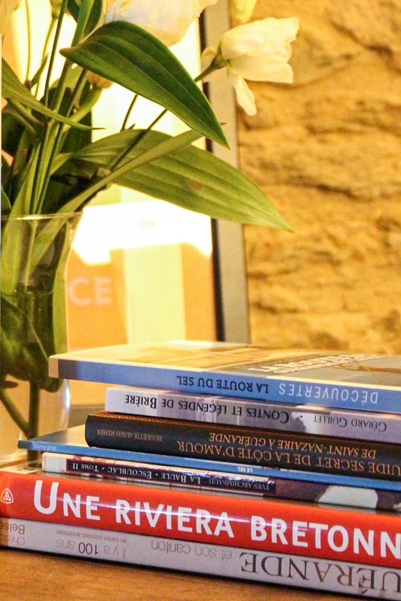 Livres & Topoguides