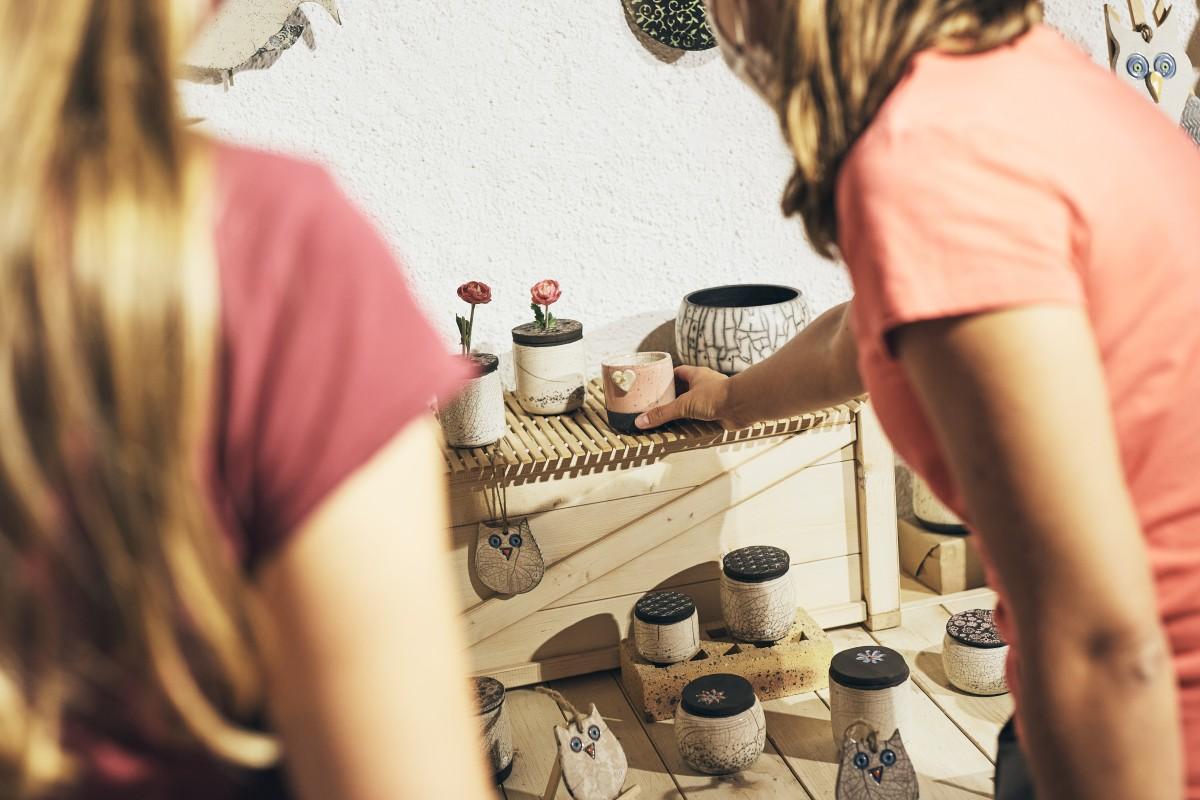 Art et artisanat à Mesquer Quimiac