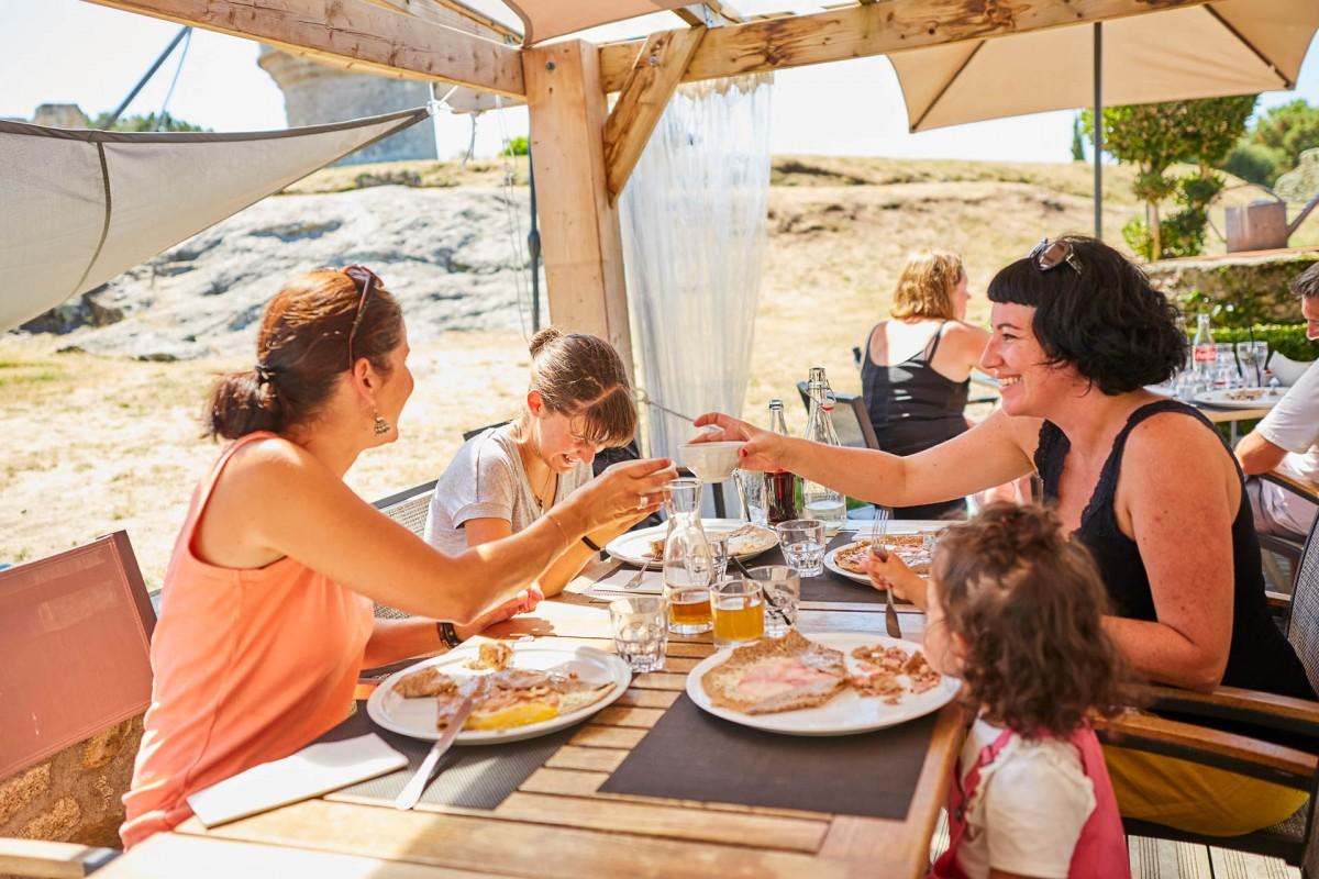 Restaurants engagés Développement durable