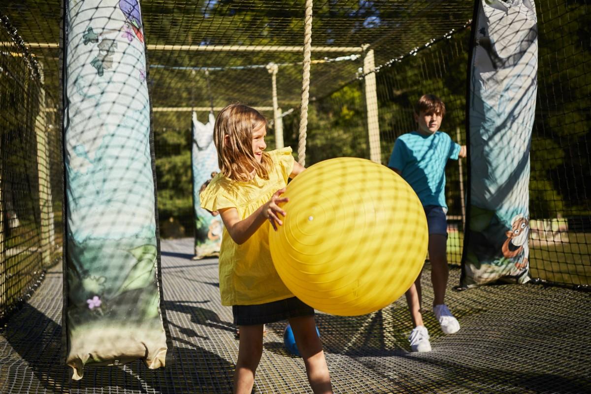 Activités et loisirs engagés Développement durable