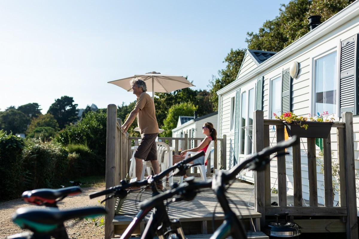 Campings engagés Développement durable