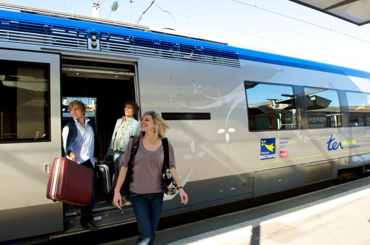 Stations Accès Plus