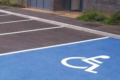 Parkings & Stationnements réservés