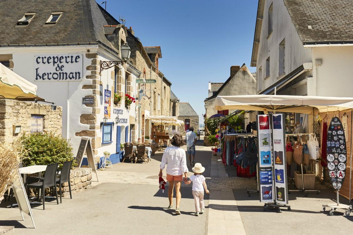 Piriac-sur-Mer, petite cité de caractère
