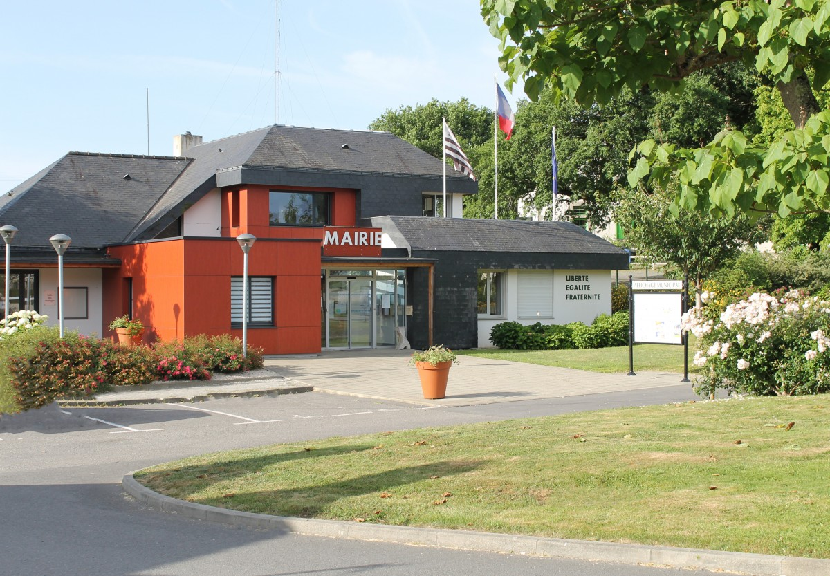 Services publics d'Assérac