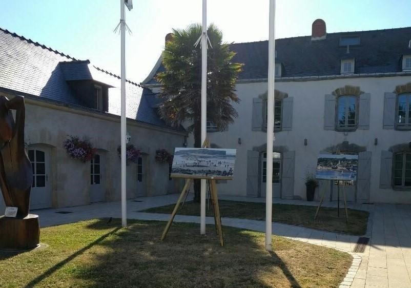 Services publics de Pénestin, Camoël et Férel