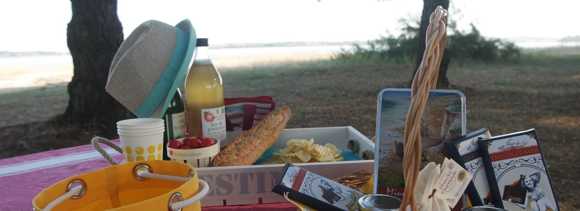 Producteurs locaux - OT La Baule Presqu'île de Guérande