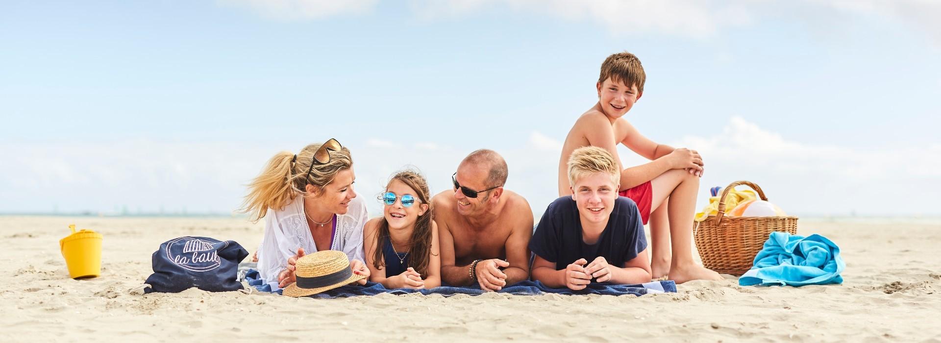Boutique en ligne - a la plage - Office de tourisme la baule presqu'ile de guerande