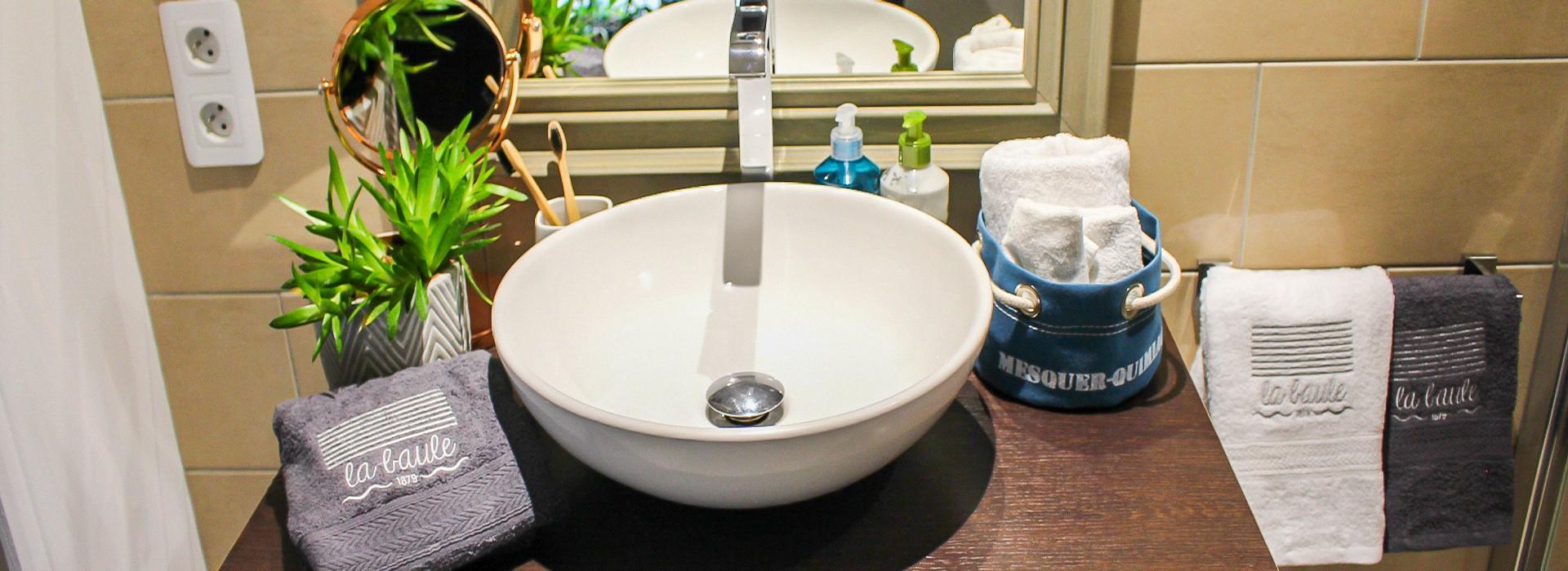 Boutique en ligne - dans salle-de-bain - Office de tourisme la baule presqu'ile de guerande