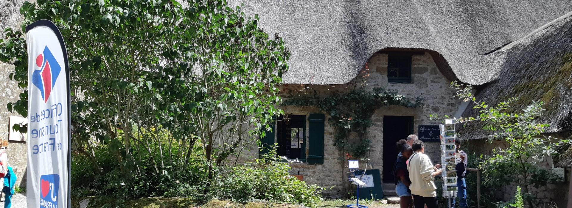 L'Office de Tourisme  - OT La Baule Presqu'île de Guérande