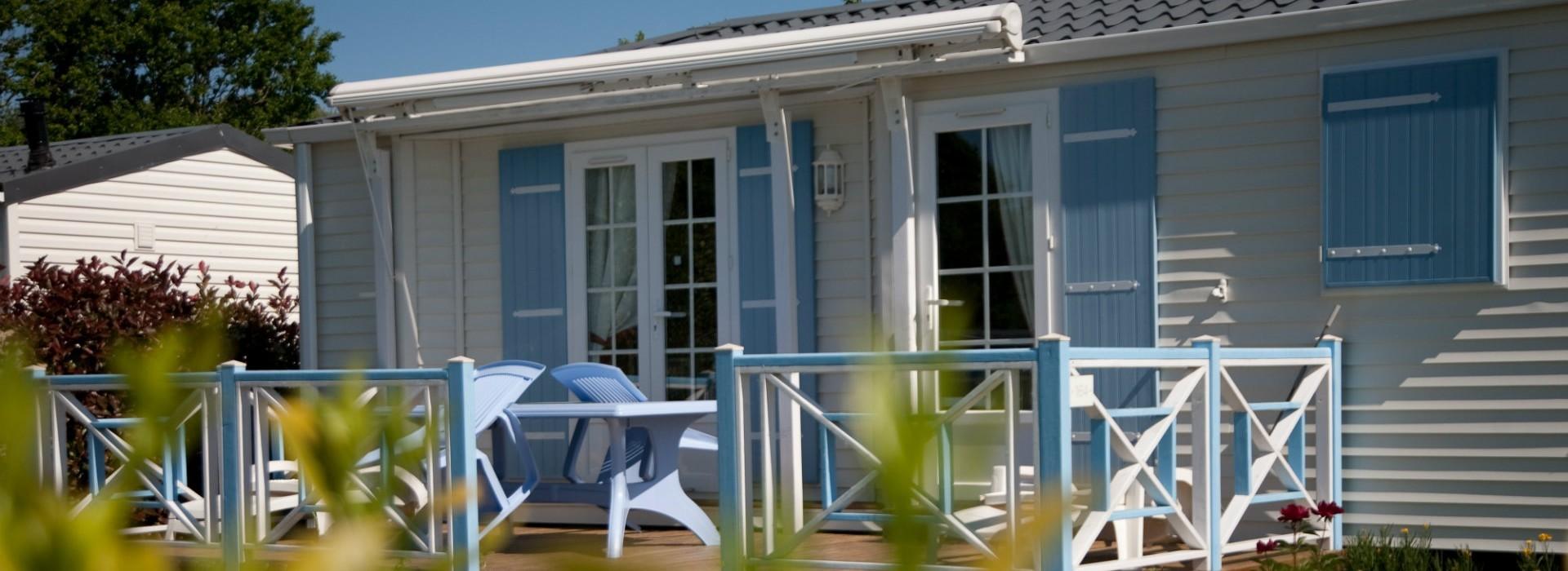 Campings, Parc Résidentiel, location équipements plein air - La Baule Guérande