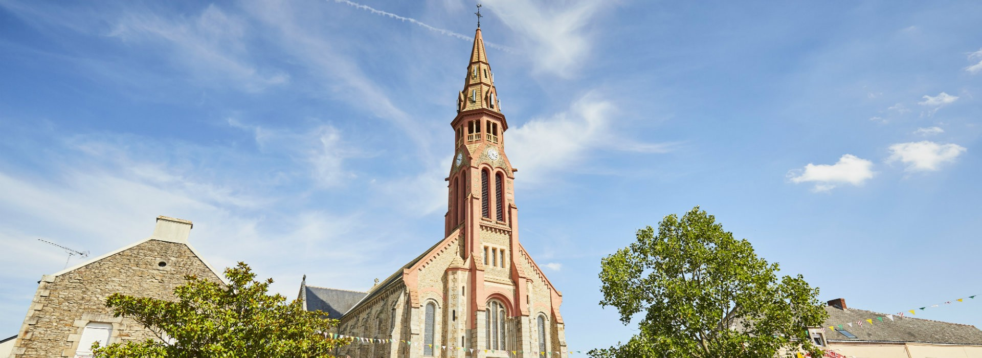 Clocher de Saint-Lyphard