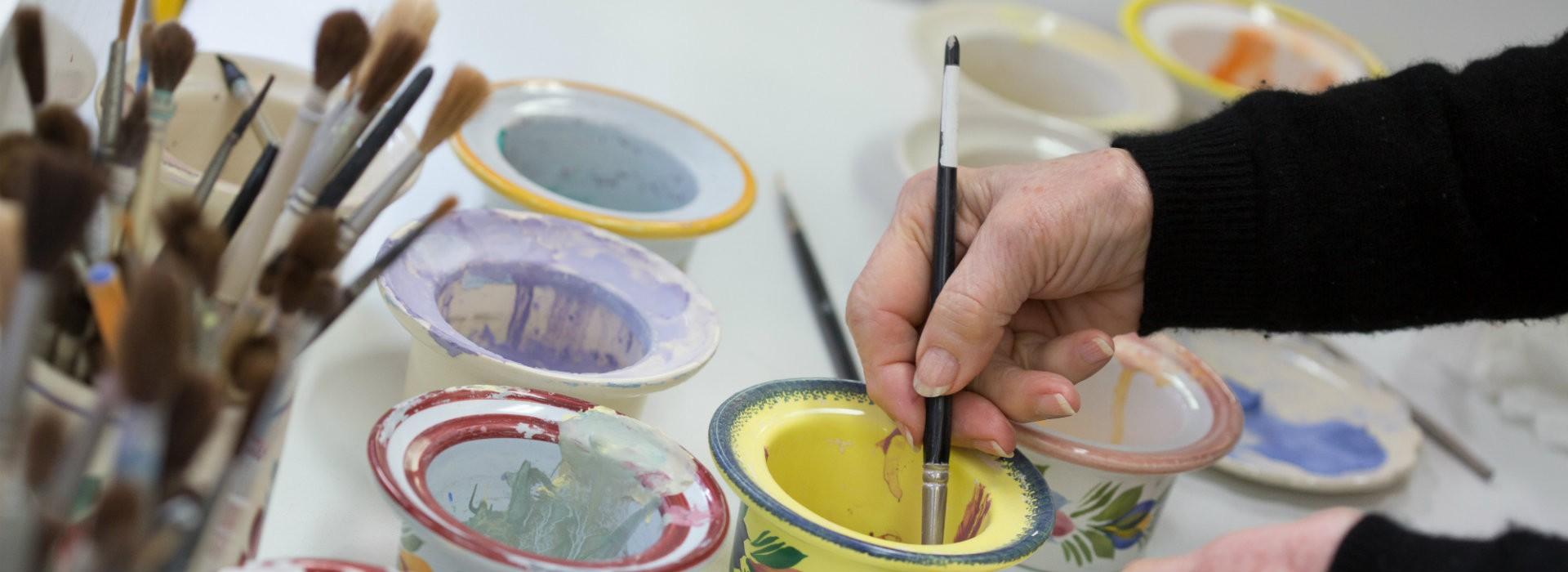 Art et Artisanat - CRT Bretagne - Simon Bourcier