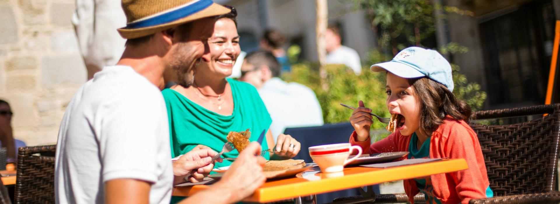 Restaurants - CRT Bretagne / Alexandre Lamoureux