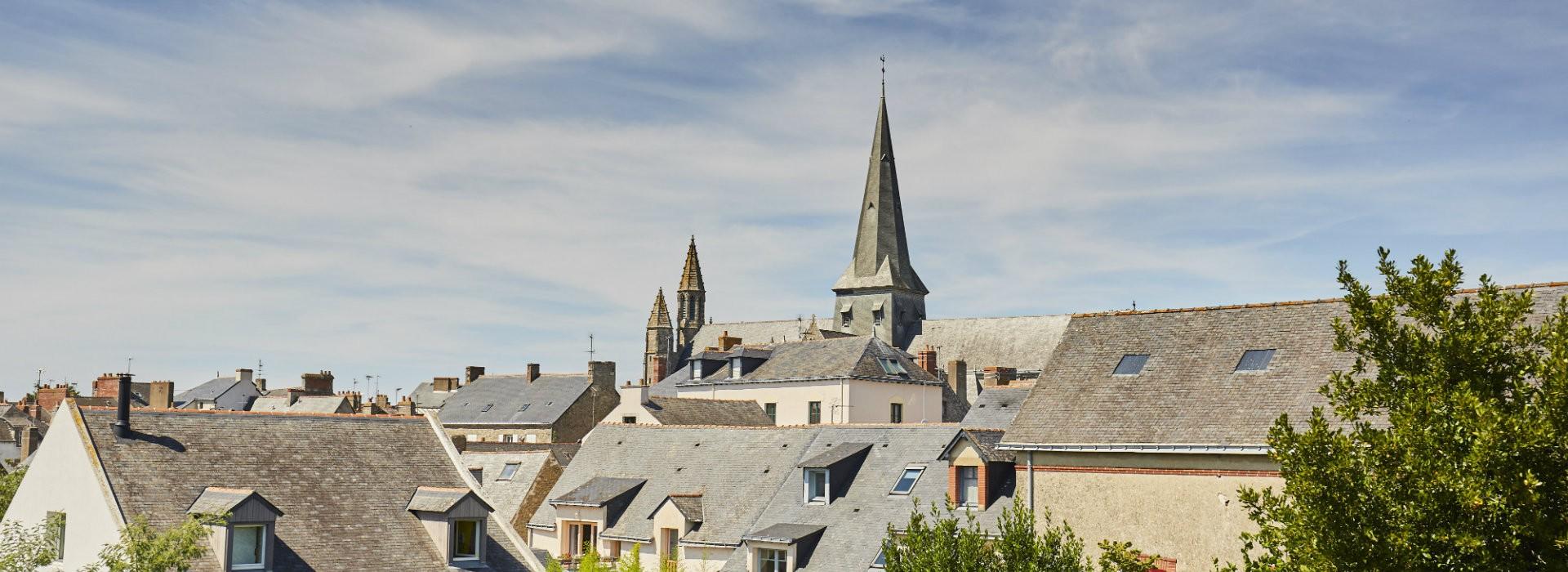 Où dormir à Guérande - Alexandre Lamoureux