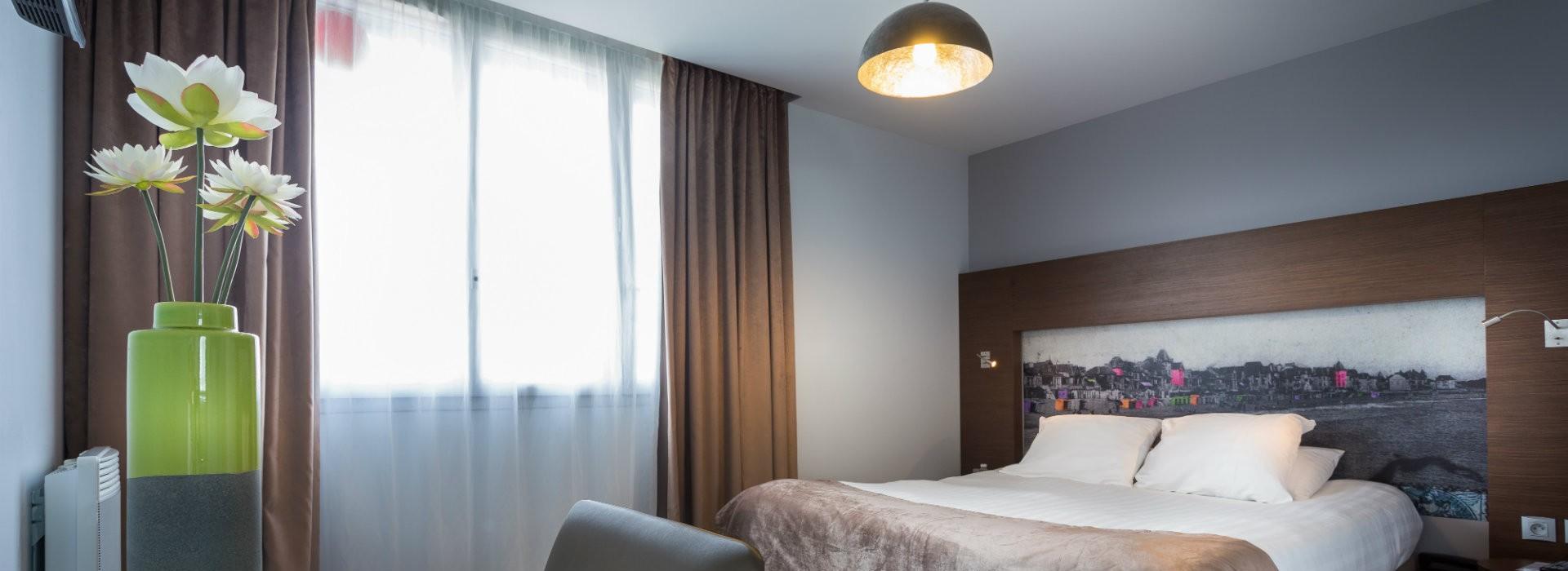 Confiez-nous la gestion complète de votre hébergement - Hôtel Garden and Spa