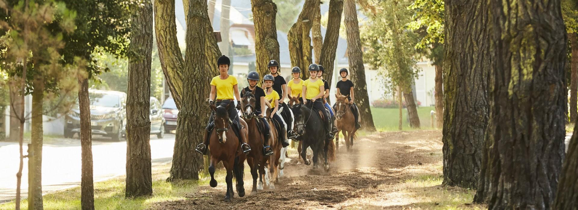 Sports et loisirs à La Baule - Alexandre Lamoureux