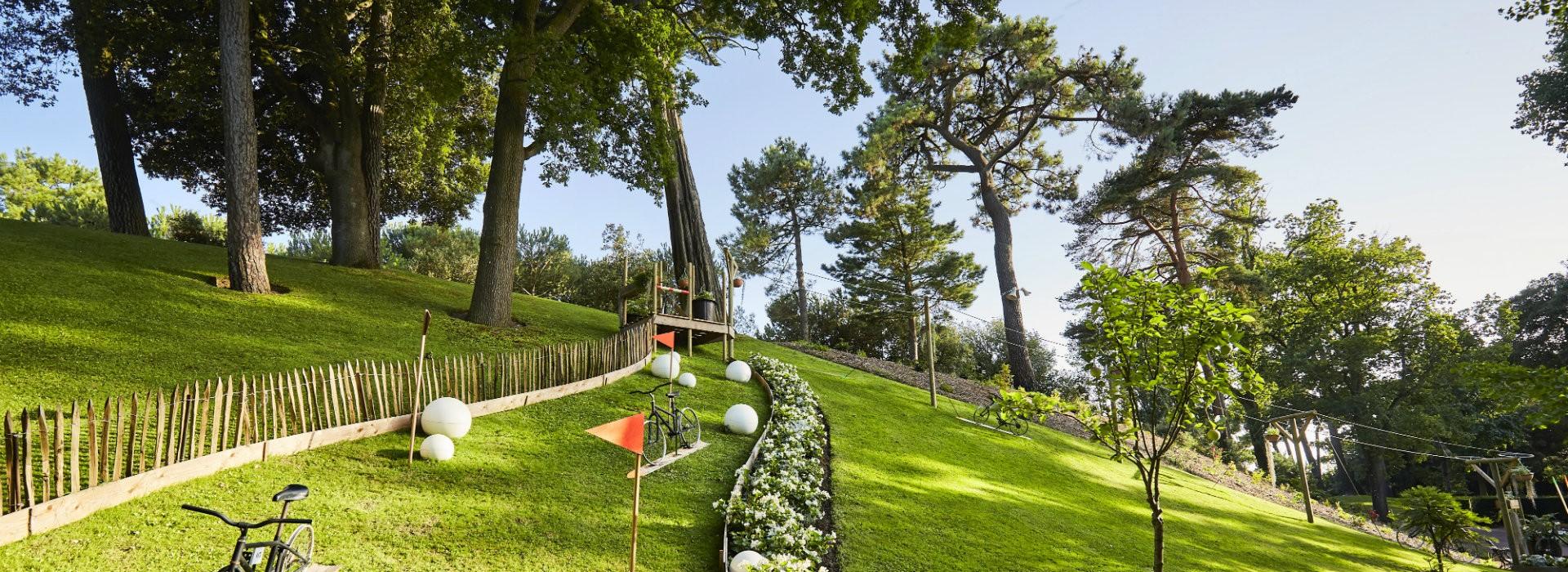 Visites à La Baule - Alexandre Lamoureux