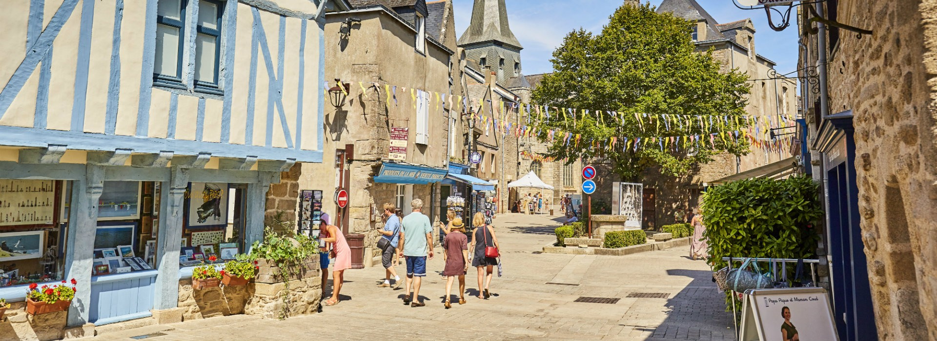 Nos activités & visites - Alexandre Lamoureux