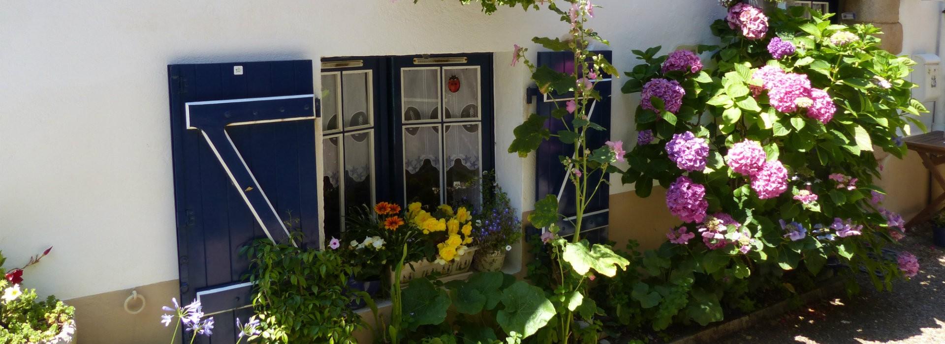 Maison dans Piriac-sur-Mer - OT la Baule Presqu'île de Guérande