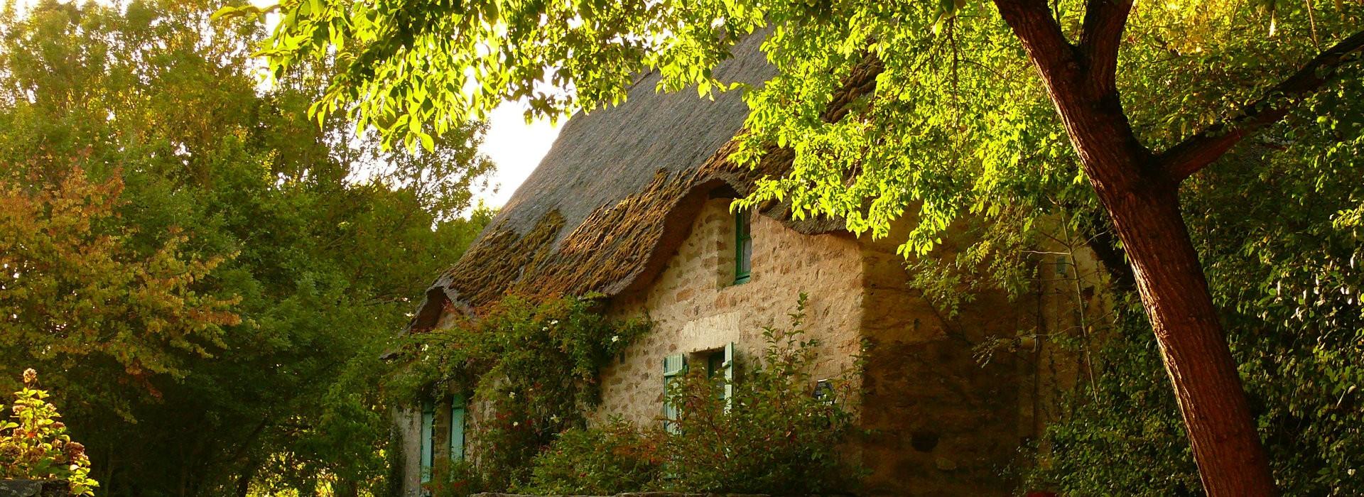 Où dormir à Saint-Lyphard - Bruno Schoch