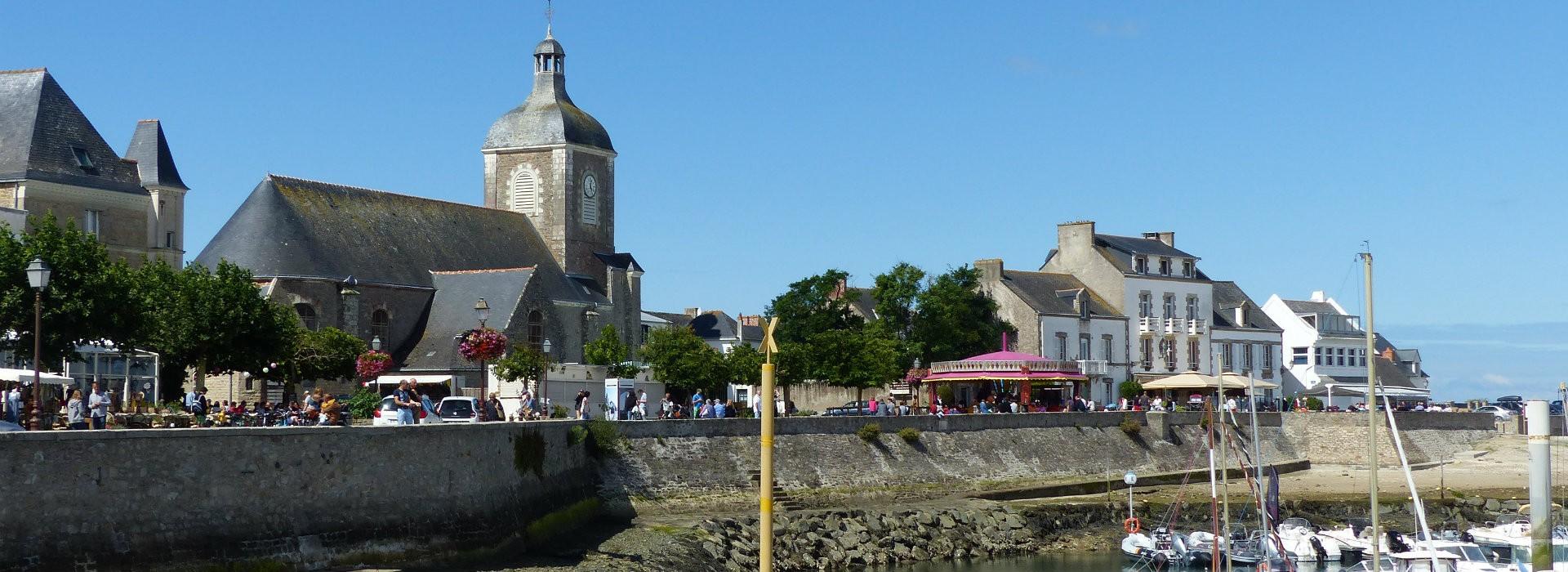 Restaurants et bars à Piriac-sur-Mer - OT La Baule Presqu'île de Guérande