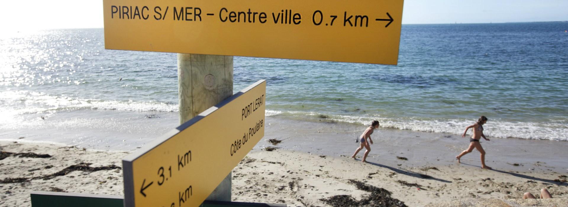 Plage du Closio Piriac-sur-Mer