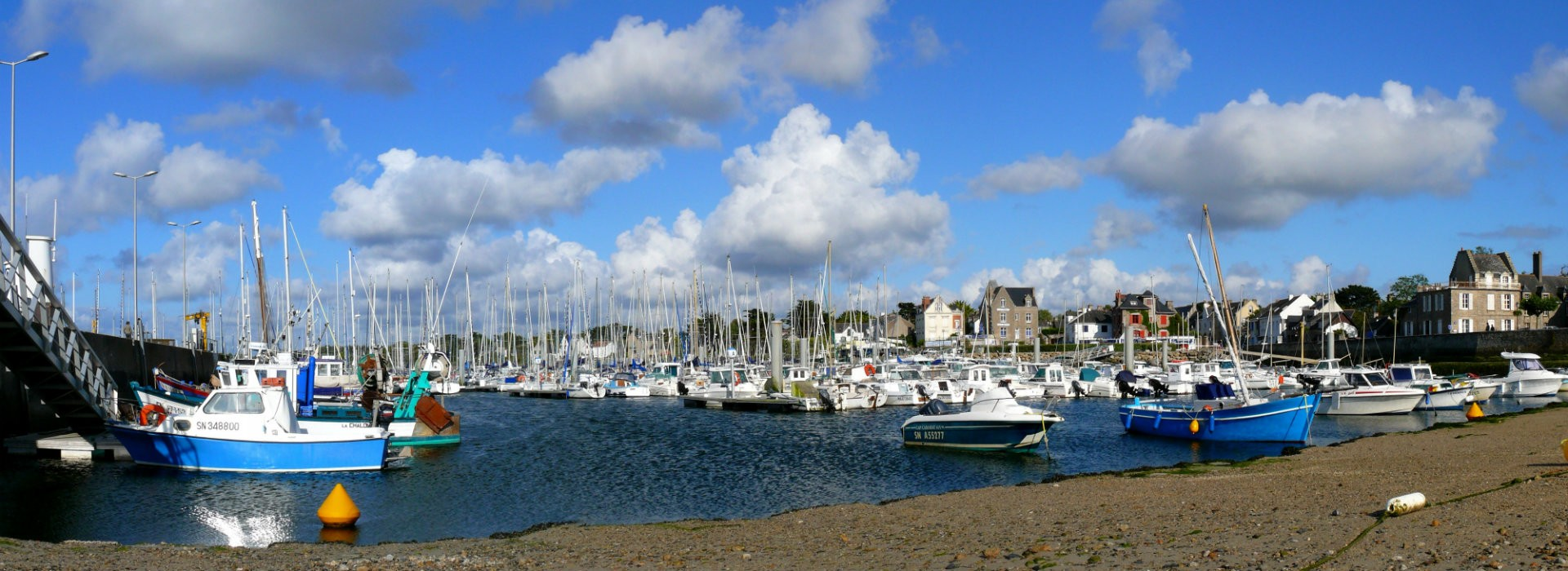 Port de Piriac-sur-Mer - Bruno Schoch
