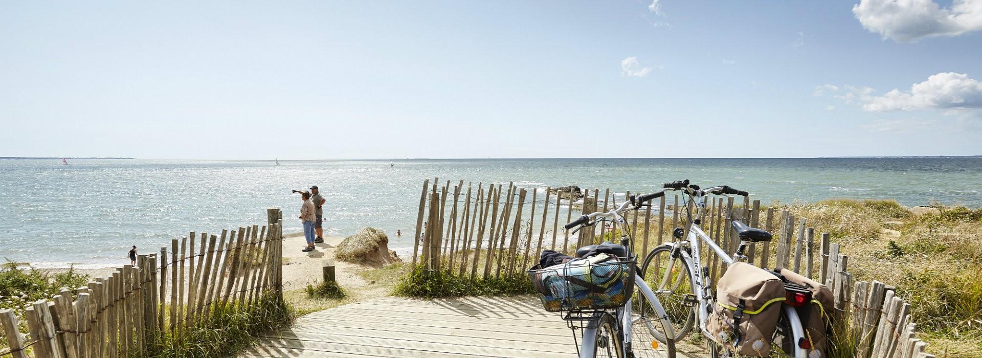 Pénestin, une douzaine de plages et criques - Alexandre Lamoureux