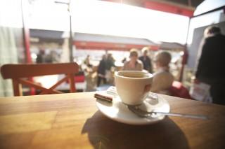 Bars & tea-rooms