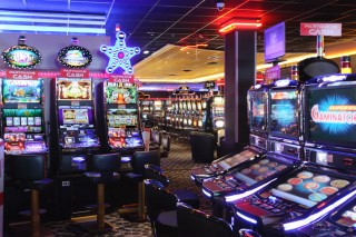 Casinos & nightclubs