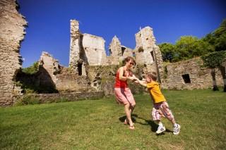 Explorons la Bretagne Plein Sud en famille