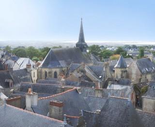 Les communes de Bretagne Plein Sud