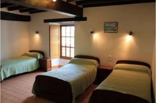 XXL sized accommodation