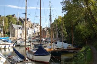 Spend a day in La Roche-Bernard