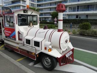 Petit train et autres transports