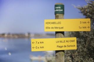 Erwandern Sie die Region Bretagne Plein Sud