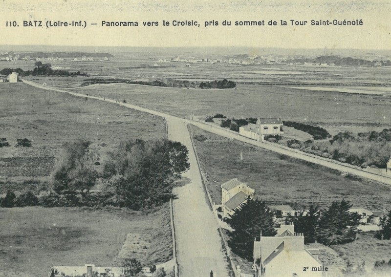 Histoire du site