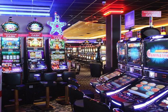 Casinos – Discotheken