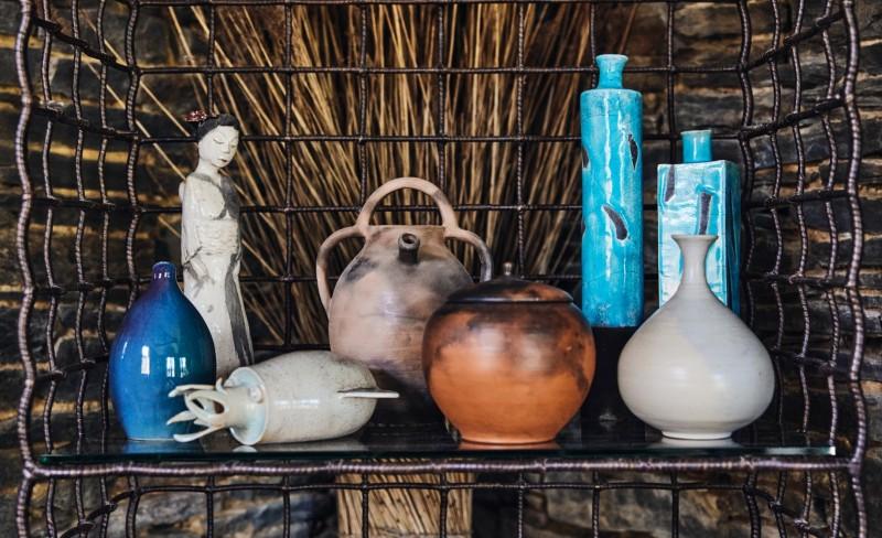 Herbignac, land of pottery