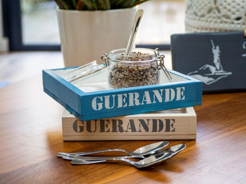 La Boutique de l'Office de Tourisme - Guérande