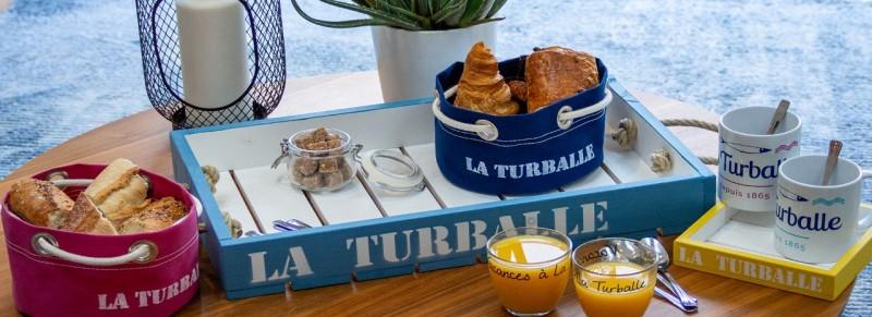 La Boutique de l'Office de Tourisme #SouvenirdeLaTurballe